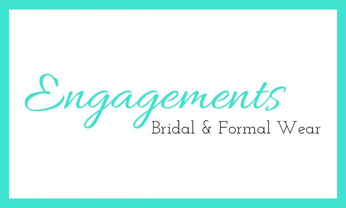Engagements Bridal and Formal Wear Trunk Show Main Image